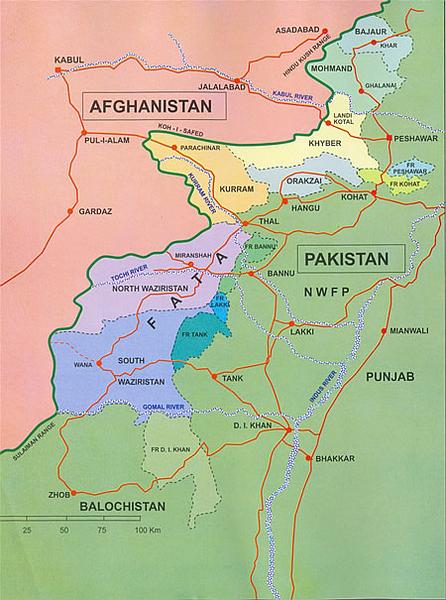 US Drone Strike in Pakistan Reeks of Political Retaliation Yet