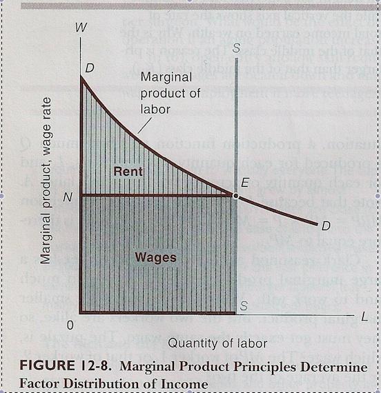 S:N Marginal Product Graph 2