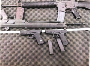 Ciccolos Guns