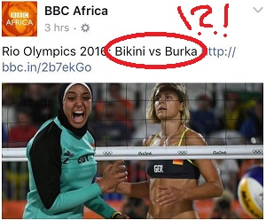 [Journalism 101 fail again -- who are these competitors and what country do they play for? Which sport is this?]