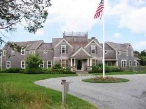 Russert Nantucket Estate