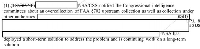 2012 Upstream Notice