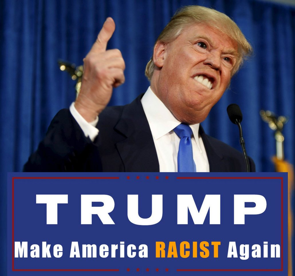 When Donald Trump Doubled Down on Donald Sterling's Racism, Bigotry ...