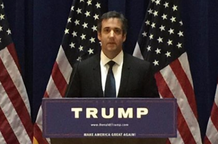 Cohen's Testimony Implicates Trump and His Spawn | emptywheel