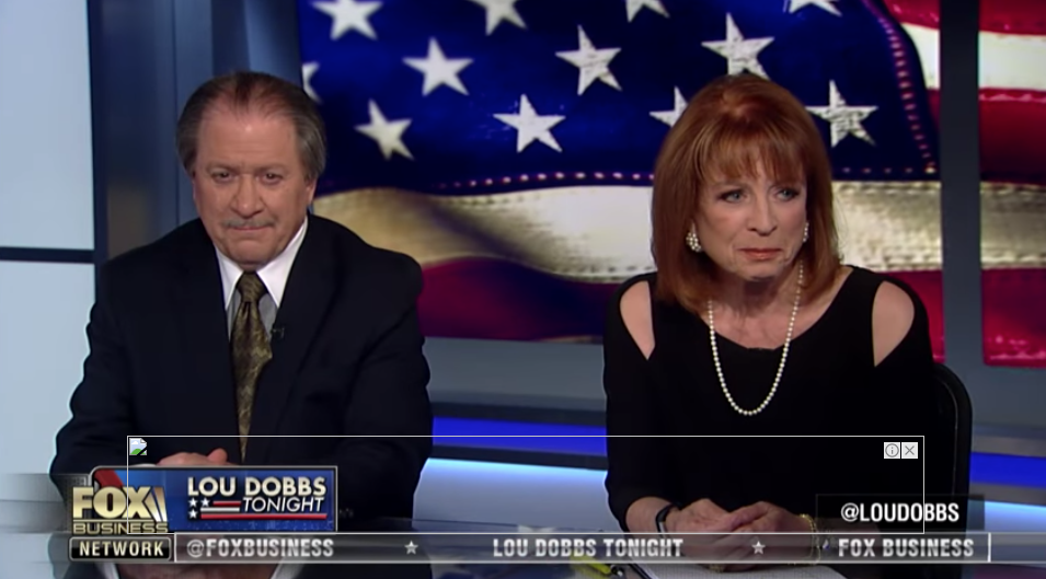 Will Fox News Ask Its Commentators to Disclose Their Mobbed Up Clients? | emptywheel