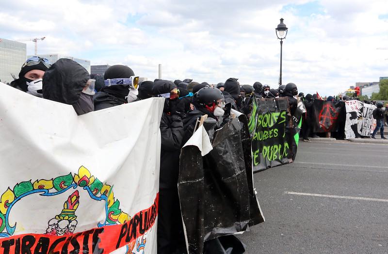 Antifa Ain't That | emptywheel